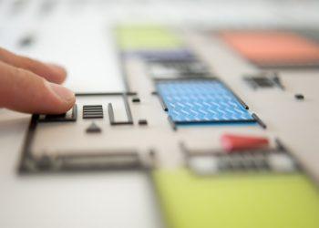 Tactile Plans