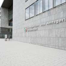 Local Court Düsseldorf